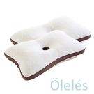 Oleles 歐萊絲 頭頸安定枕2入組