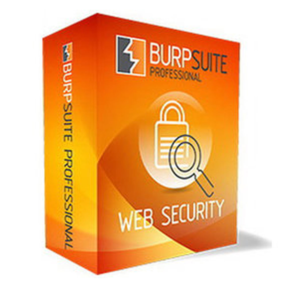 Burp Suite Professional(網頁弱點偵測)單機版(一年版)(下載)