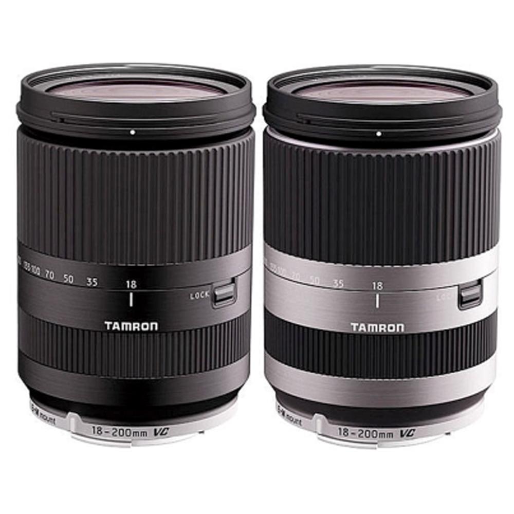 (B011)TAMRON 18-200mm F3.5-6.3 DiIII 公司貨