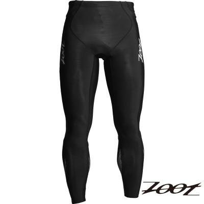 ZOOT 頂級BIO肌能路跑長褲Z1404023 (男)(黑)-16
