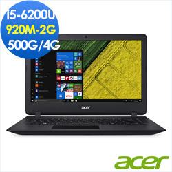 acer ES1-433G-55GB 14吋筆電(i5-6200U/4G/500G/920M)