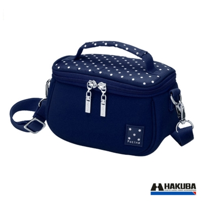 HAKUBA-可愛微單小型相機包-二色