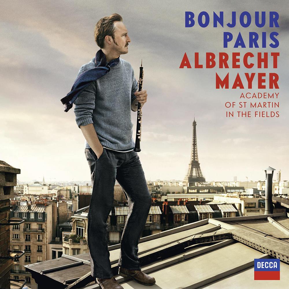日安巴黎(1CD)
