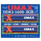 UMAX-DDR3-1600-8GB-4GBX2