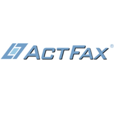 ActFax-10用戶包-下載版