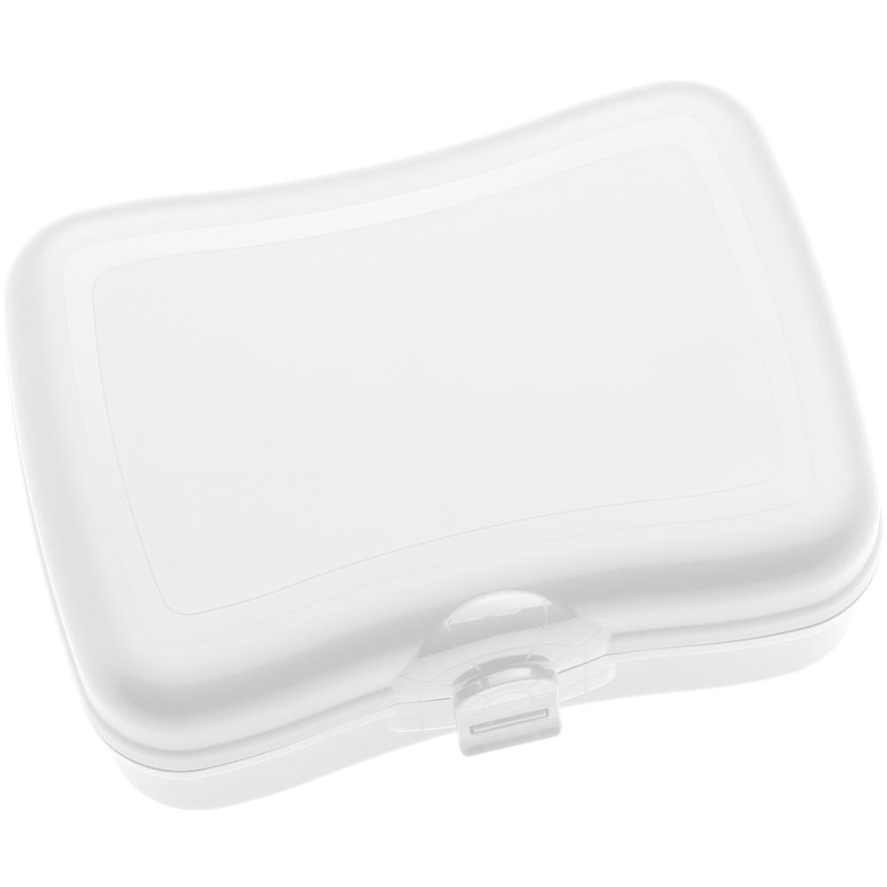 KOZIOL 素面午餐盒(白)