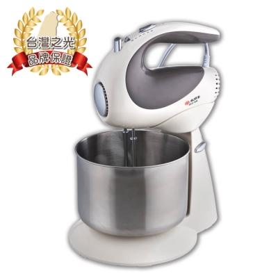 福利品-尚朋堂 2.5L不鏽鋼桶攪拌器SEG-508FW