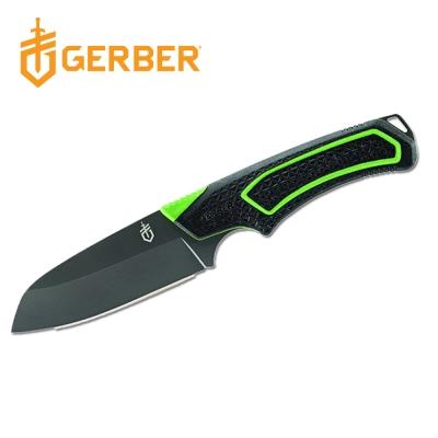 Gerber FREESCAPE 戶外露營 料理刀/菜刀/野營刀 31-002533