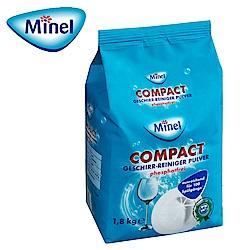 德國Minel無磷洗碗粉1.8kg(洗碗機專用)