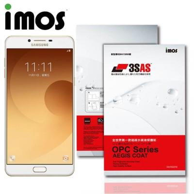 iMOS 三星 Samsung Galaxy C9 Pro 3SAS 防潑水 防...