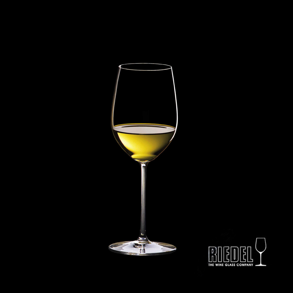 Sommeliers-Chablis / Chardonnay 水晶酒杯