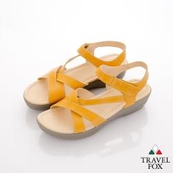 Travel Fox涼拖鞋