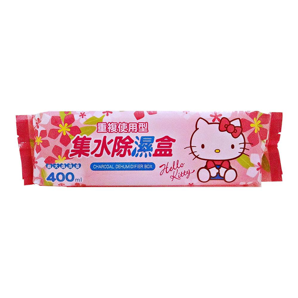Hello Kitty 集水除濕盒(淡雅花香) 200g/盒