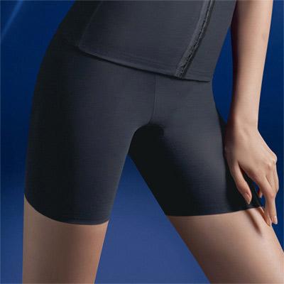 華歌爾-美姿極塑64-82骨盆束褲(魅惑黑)