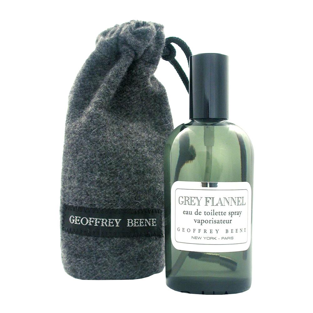 GEOFFREY BEENE 灰色元素男性淡香水120ml