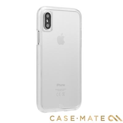 美國 Case-Mate iPhone X Naked Tough 強悍防摔保護...