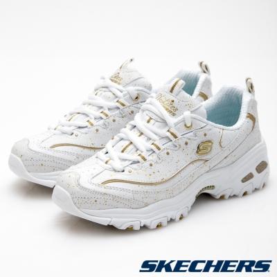 SKECHERS (女) 運動系列 D LITES - 11953WGD