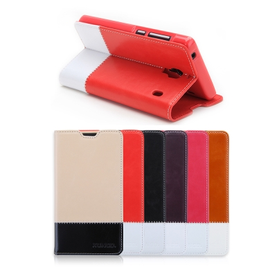 XUNDD Xiaomi 小米 紅米 魔吸系列 側掀可立式皮套