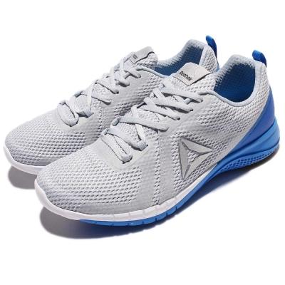 Reebok慢跑鞋Print Run 2.0運動男鞋
