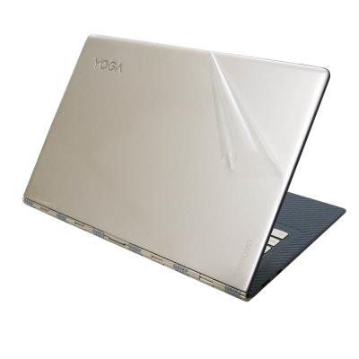 EZstick Lenovo YOGA 900S 12 ISK 專用 二代透氣機身保護膜