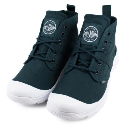 PALLADIUM-男休閒鞋73711421-藍
