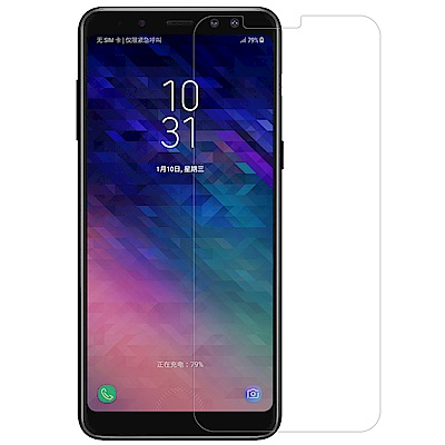 NILLKIN SAMSUNG Galaxy A8(2018) H玻璃貼