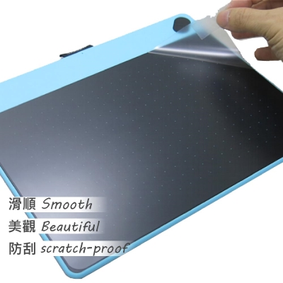 EZstick Wacom Intuos CTH-690 TOUCH PAD 抗刮保護貼