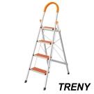 TRENY 防滑四階扶手梯