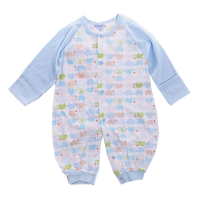 嬰兒護手兔裝 a16013