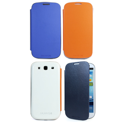 iStyle Samsung S3 / i9300 電池蓋替身皮套