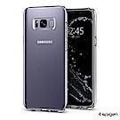 Spigen   Galaxy S8+ Liquid Crystal超輕薄型手機殼