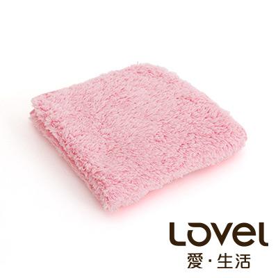 LOVEL 7倍強效吸水抗菌超細纖維方巾(共9色)