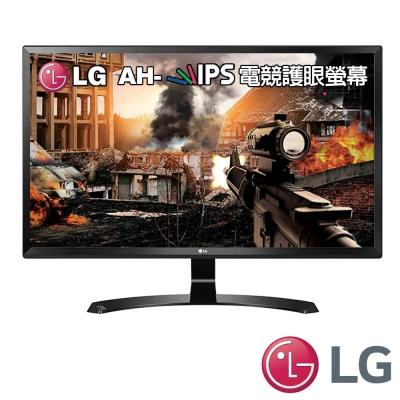LG 27UD58-B 27型 AH-IPS 4K 電競電腦螢幕