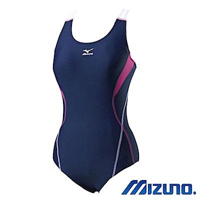 MIZUNO 美津濃 FITNESS 女泳衣 N2MA7C0486