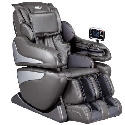 BH 極緻3D按摩椅 皇家款 MB1500P (鐵灰)