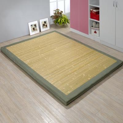 戀香 竹片寬度10mm大青透氣床墊-雙人加大6尺