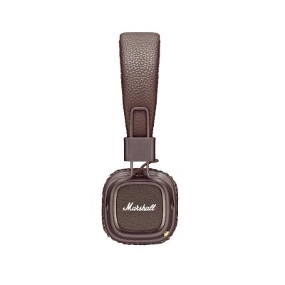 Marshall Major II Bluetooth 藍牙耳罩式耳機 - 棕/白