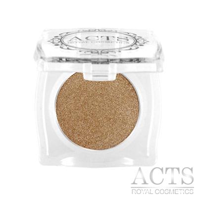 ACTS維詩彩妝 細緻珠光眼影 珠光典雅棕B601