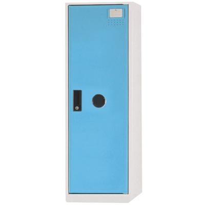 【金吉】全鋼製門片置物櫃KDF-210T(三色可選)
