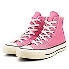 CONVERSE-女休閒鞋151225C-粉紅