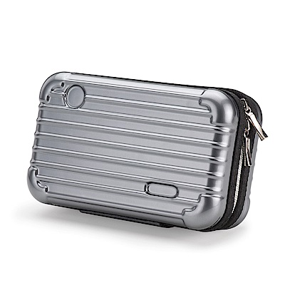 [加購] U5旅行收納包(鐵灰)