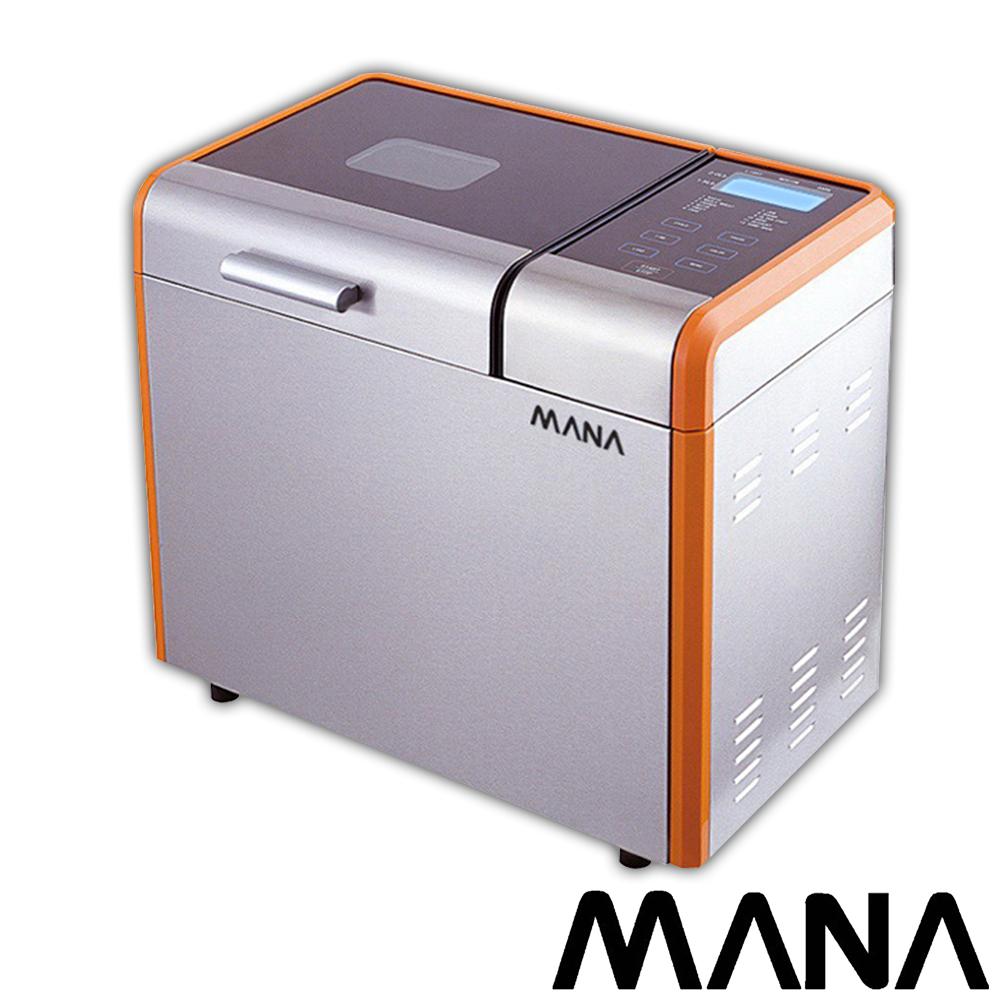 MANA 數位全能製麵包機-KM188