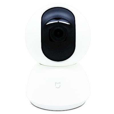 【小米米家智慧攝影機雲台版】台灣可用版 360度旋轉 夜視版 手機監控 錄影機 小蟻