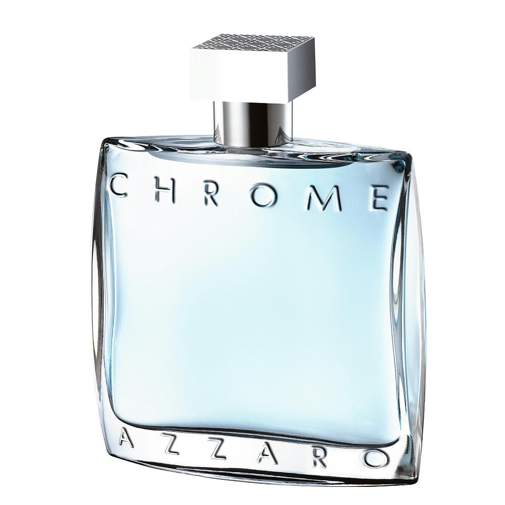 Azzaro Chrome 海洋鉻元素淡香水 200ml