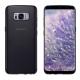 Metal-Slim Samsung GALAXY S8+ 時尚超薄TPU透黑軟殼 product thumbnail 1