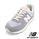 New Balance 574運動鞋男女鞋ML574BSG灰色