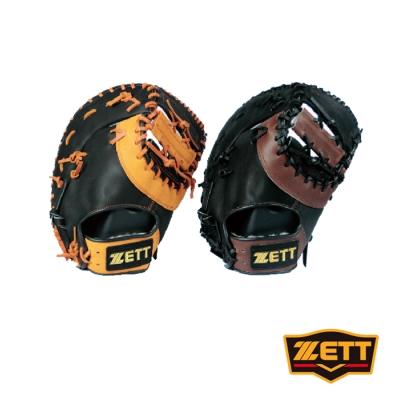 ZETT 5700系列棒壘手套 一壘手用 BPGT-5713