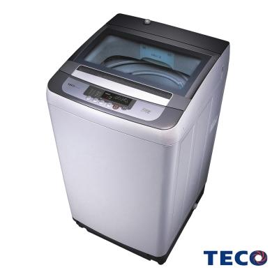 TECO東元-10公斤FUZZY人工智慧小蠻腰定頻