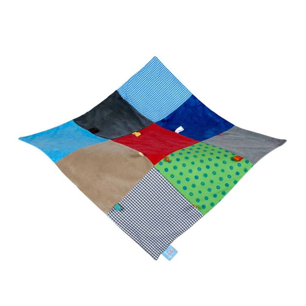 荷蘭Snoozebaby寶貝遊戲墊隨身毯/小王子
