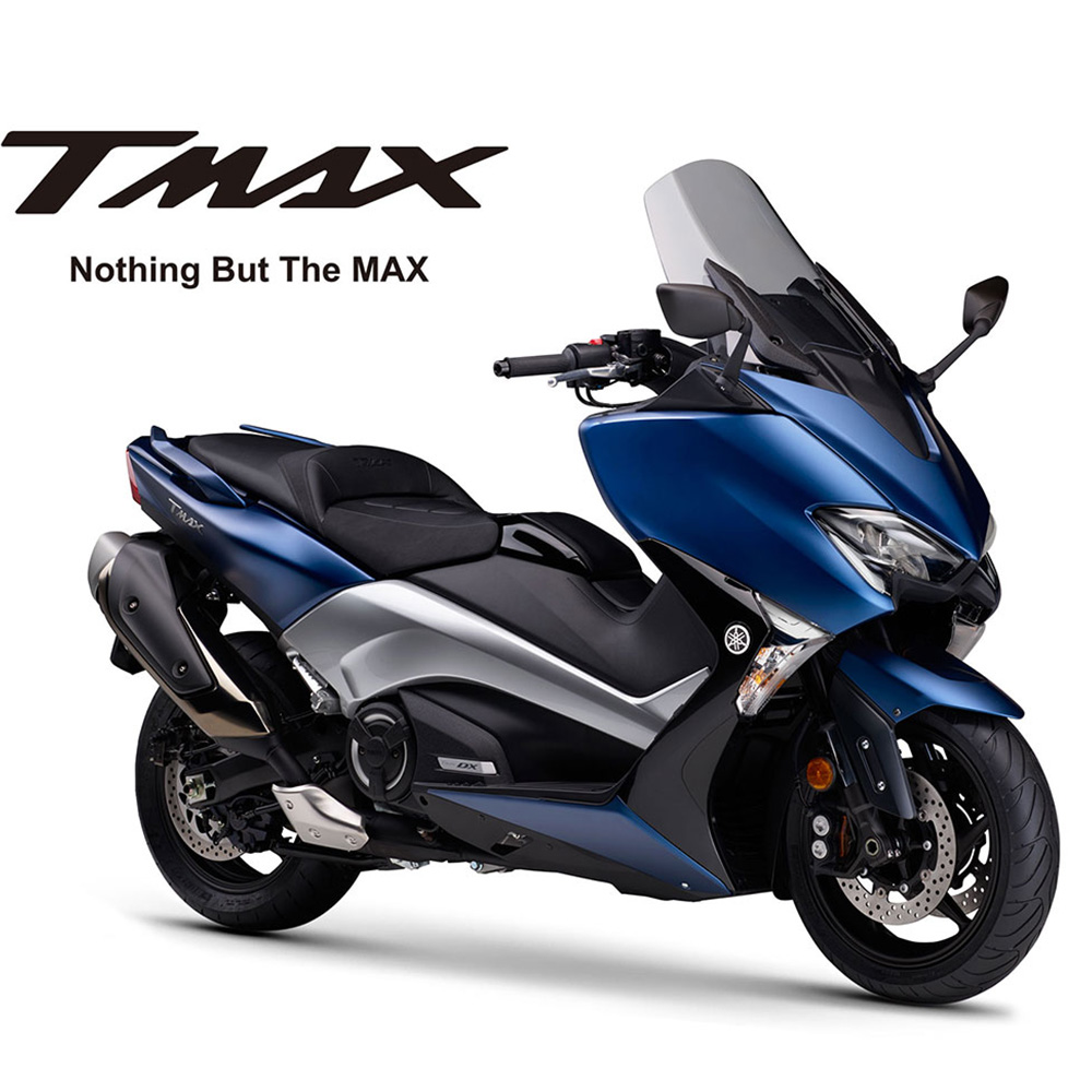 YAMAHA 重型機車 T-Max 530 DX版 ABS (2017新車)